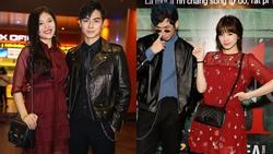 Hari Won đẹp dịu dàng đến chúc mừng 'tình cũ'