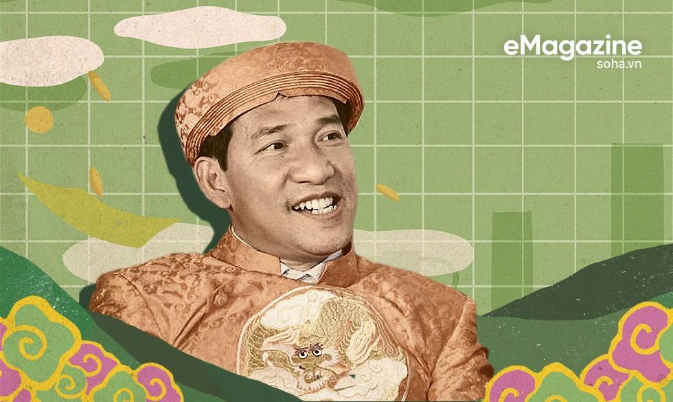 Quang Thắng: Tôi bị coi thường là thằng nhà quê nhoi lên Hà Nội, uất ức muốn từ bỏ Táo quân-2