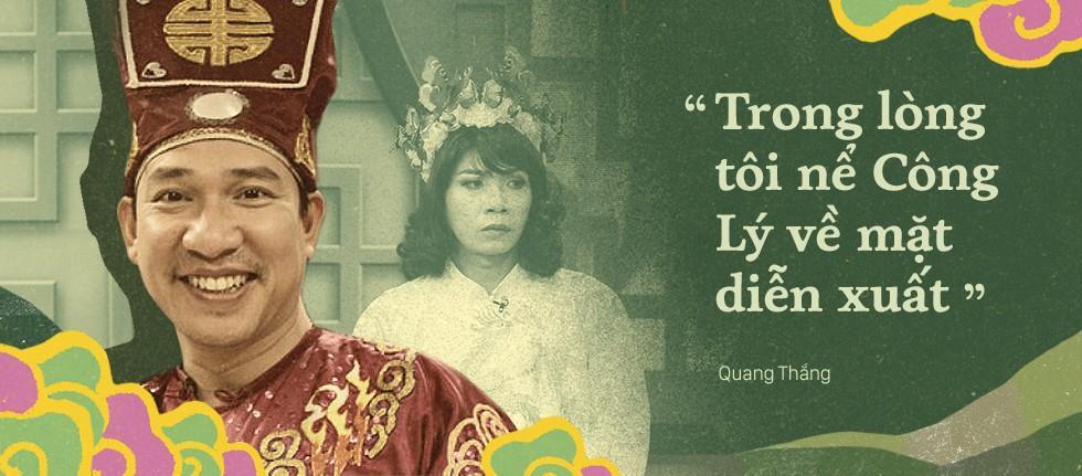 Quang Thắng: Tôi bị coi thường là thằng nhà quê nhoi lên Hà Nội, uất ức muốn từ bỏ Táo quân-3
