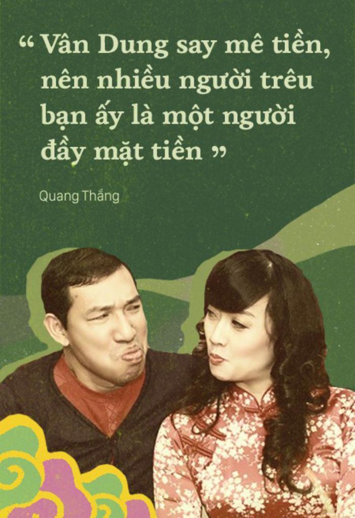 Quang Thắng: Tôi bị coi thường là thằng nhà quê nhoi lên Hà Nội, uất ức muốn từ bỏ Táo quân-4
