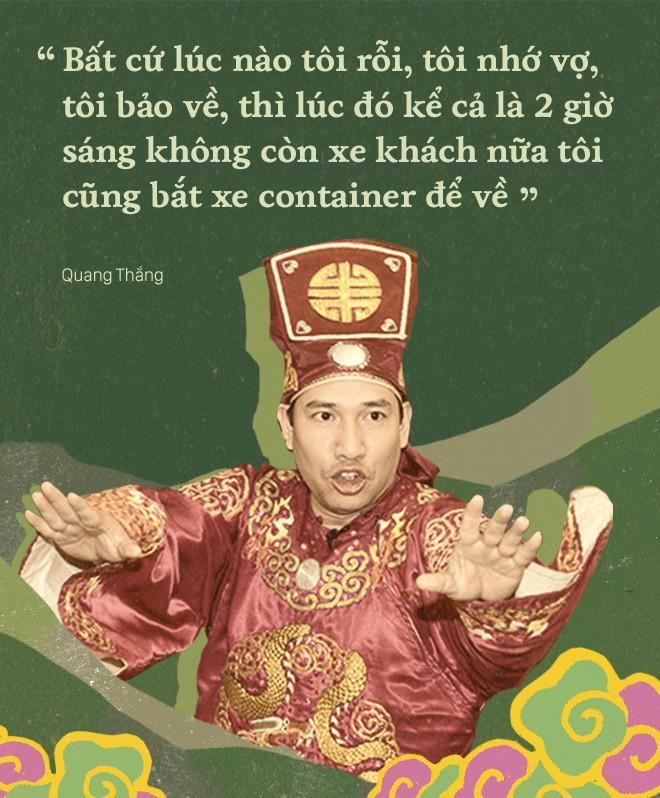 Quang Thắng: Tôi bị coi thường là thằng nhà quê nhoi lên Hà Nội, uất ức muốn từ bỏ Táo quân-6
