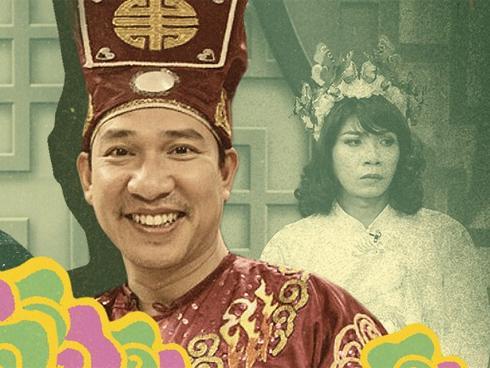 Quang Thắng: Tôi bị coi thường là thằng nhà quê nhoi lên Hà Nội, uất ức muốn từ bỏ Táo quân