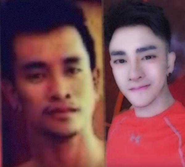 Trang tin Hàn Quốc nhầm Lệ Rơi là chàng trai Thái Lan trước khi phẫu thuật thẩm mỹ-3