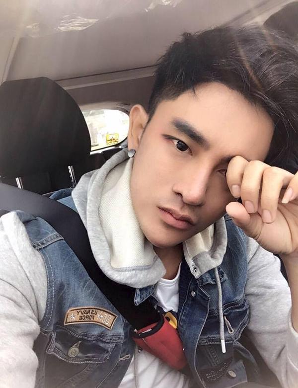 Trang tin Hàn Quốc nhầm Lệ Rơi là chàng trai Thái Lan trước khi phẫu thuật thẩm mỹ-4