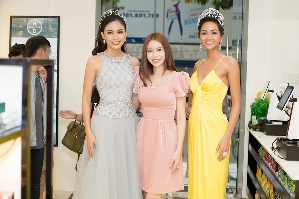 Hết Đặng Thu Thảo, Hari Won... giờ đến Mâu Thủy cũng mê đắm chiếc váy này-3