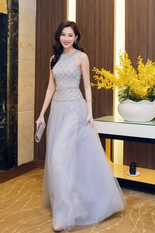 Hết Đặng Thu Thảo, Hari Won... giờ đến Mâu Thủy cũng mê đắm chiếc váy này-4