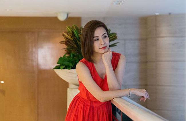 Lễ trao giải TVB trước giờ G: Tuyên Huyên không hy vọng giành chiến thắng-1