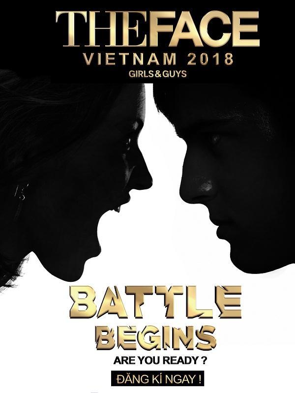 Khán giả phản đối The Face Vietnam 2018 tuyển sinh cả nam lẫn nữ-1