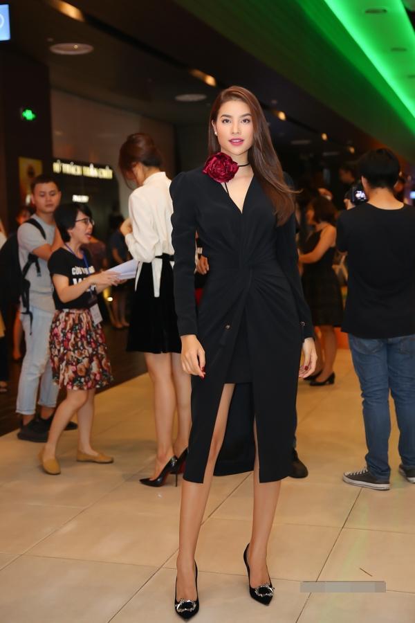 Chịu khó làm mới phong cách, HHen Niê - Min chiếm sóng thảm đỏ tuần qua-5