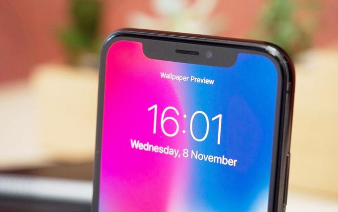 Phải đến 2019, tai thỏ trên iPhone X mới được nâng cấp-1