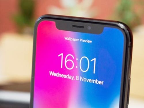 Phải đến 2019, tai thỏ trên iPhone X mới được nâng cấp