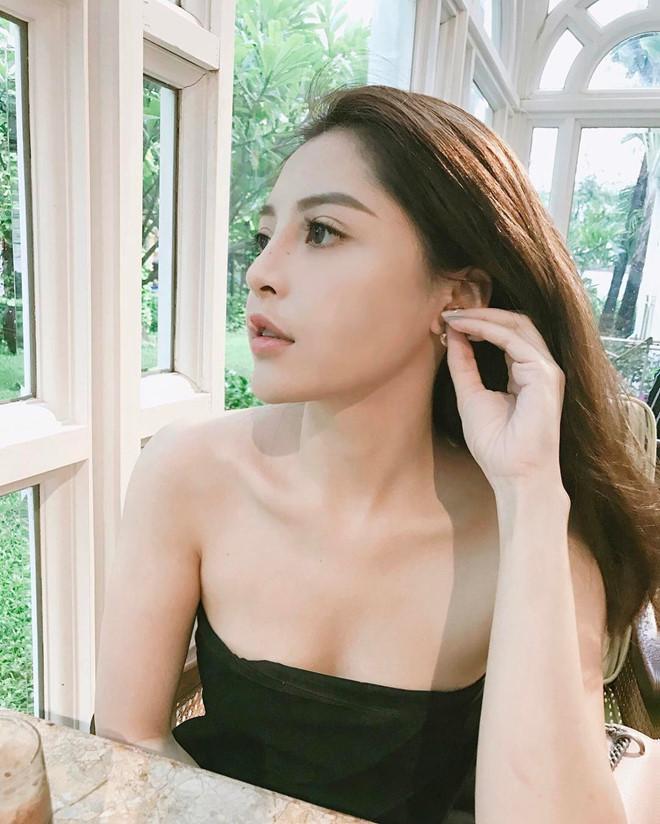 Nhan sắc bạn gái tin đồn của Soobin Hoàng Sơn