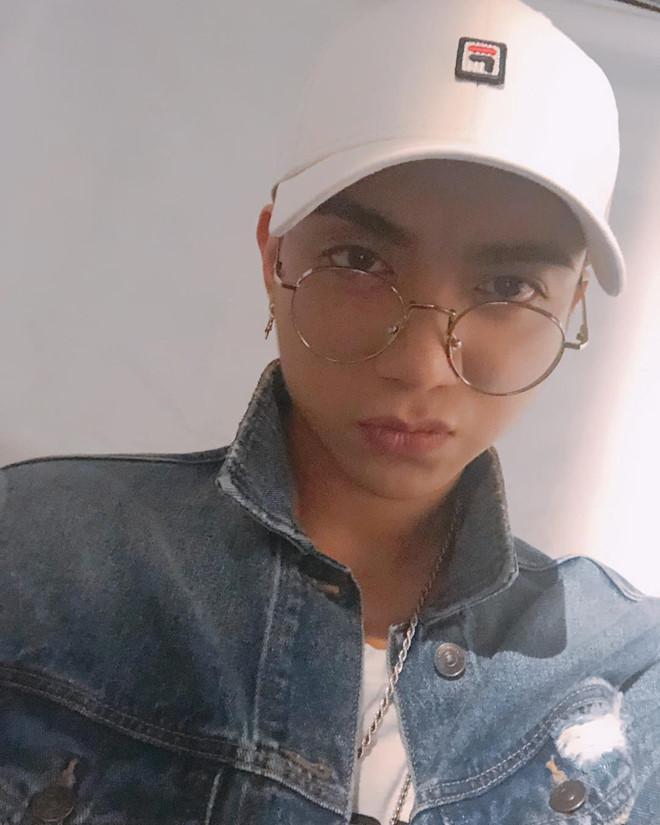 Cô gái xinh đẹp được cho là bạn gái mới của Soobin Hoàng Sơn-2