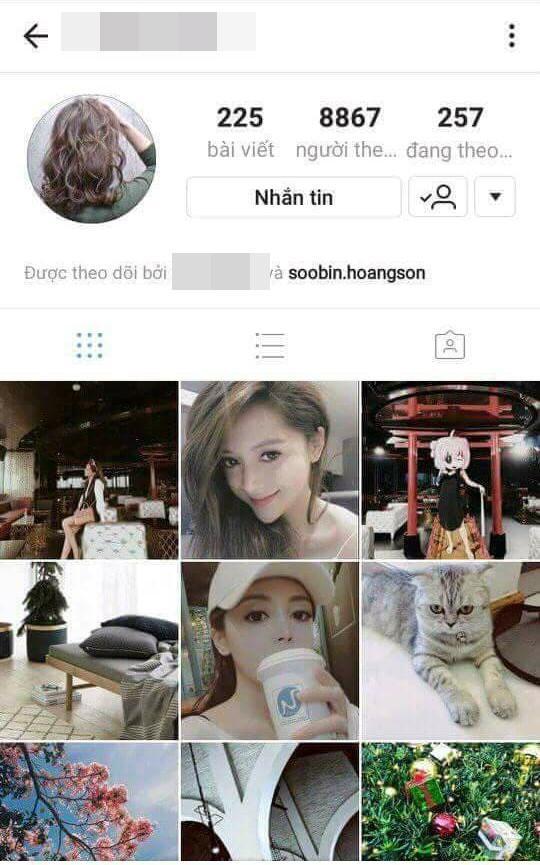 Cô gái xinh đẹp được cho là bạn gái mới của Soobin Hoàng Sơn-6