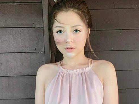 Cô gái xinh đẹp được cho là bạn gái mới của Soobin Hoàng Sơn