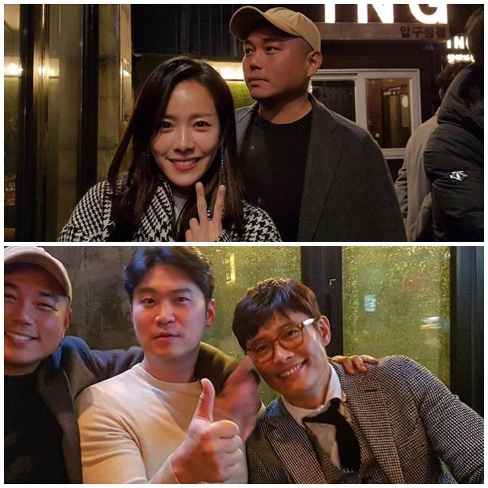 Sao Hàn 18/1: Song Joong Ki liên tục nhận lời có cánh sau khi kết hôn-3