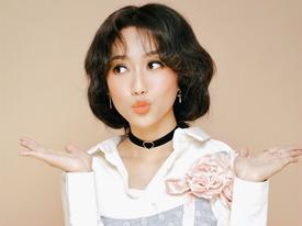 Những màn cover phá tan nát loạt hit Vpop của 'cây hài' Diệu Nhi