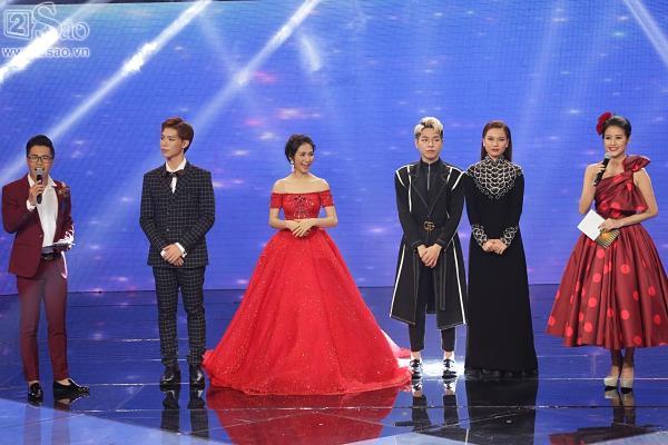 Bị Lệ Quyên đánh giá thấp, Giang Hồng Ngọc vẫn giành giải Quán quân khi hát Bolero-5