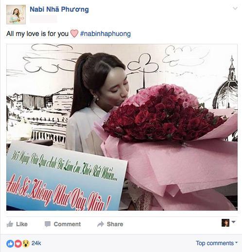 Trước khi có màn cầu hôn gây bão, Trường Giang từng hỏi cưới Nhã Phương hồi năm ngoái?-6