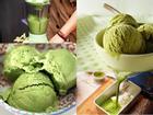 Cách làm kem chuối vị trà xanh đơn giản chỉ với 4 bước
