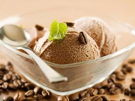 Cách làm kem cà phê và kem cà phê lạc đơn giản