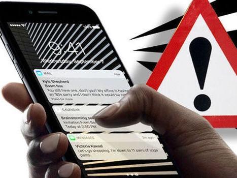 Phát hiện 'bom tin nhắn' có thể làm đơ mọi thiết bị Apple