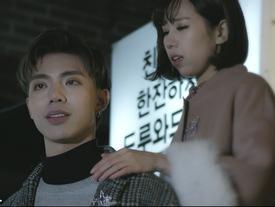Sau 'Ghen', Erik và Min kể chuyện tình buồn với nhạc phim đầy cảm xúc