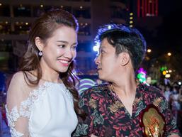 Nghi vấn Trường Giang - Nhã Phương cãi nhau kịch liệt sau màn cầu hôn trên sóng truyền hình