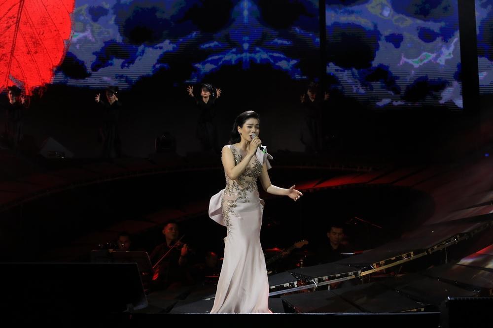 Lệ Quyên tự nhận đây là thời điểm bản thân hát nhạc Trịnh hay nhất-1