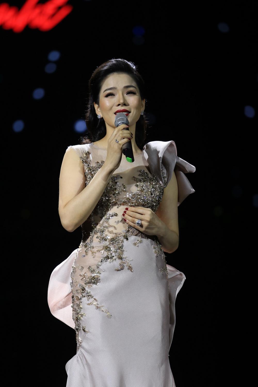 Lệ Quyên tự nhận đây là thời điểm bản thân hát nhạc Trịnh hay nhất-3