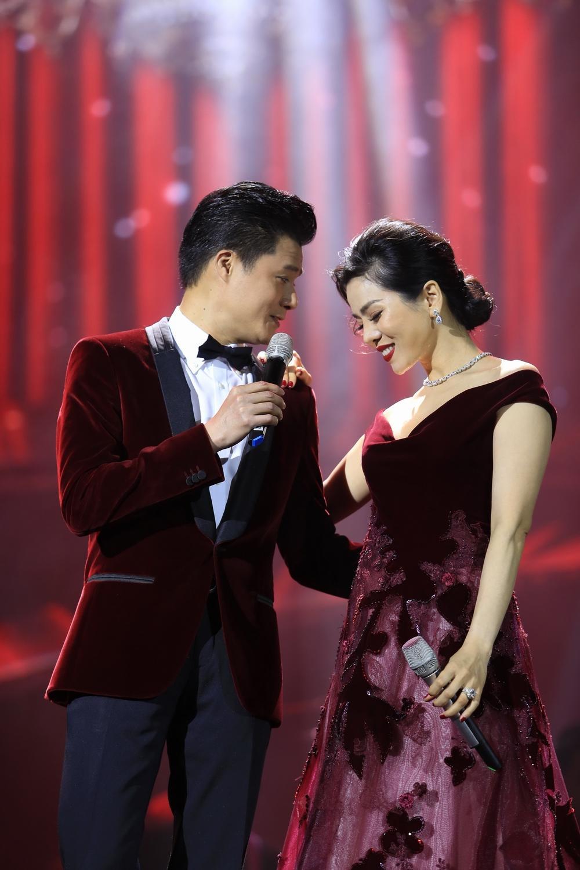 Lệ Quyên tự nhận đây là thời điểm bản thân hát nhạc Trịnh hay nhất-9