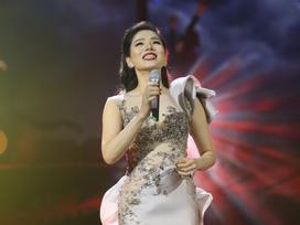 Lệ Quyên tự nhận đây là thời điểm bản thân hát nhạc Trịnh hay nhất