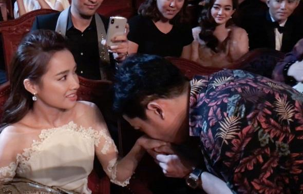 Nhiều sao Việt và khán giả chê cười màn cầu hôn của Trường Giang dành cho Nhã Phương-2