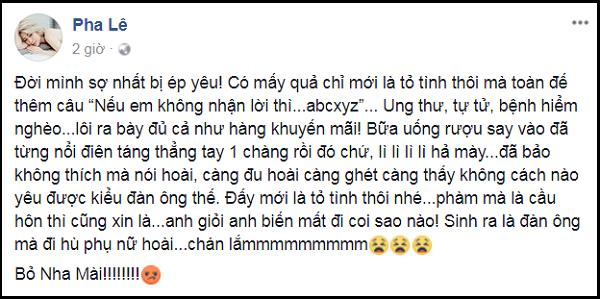 Nhiều sao Việt và khán giả chê cười màn cầu hôn của Trường Giang dành cho Nhã Phương-4