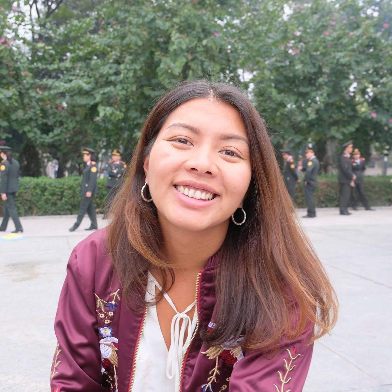 Xúc động câu chuyện của cô gái trẻ Thụy Điển muốn tìm mẹ đẻ người Việt Nam-1