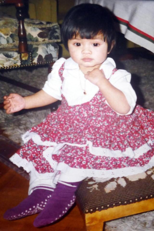 Xúc động câu chuyện của cô gái trẻ Thụy Điển muốn tìm mẹ đẻ người Việt Nam-2