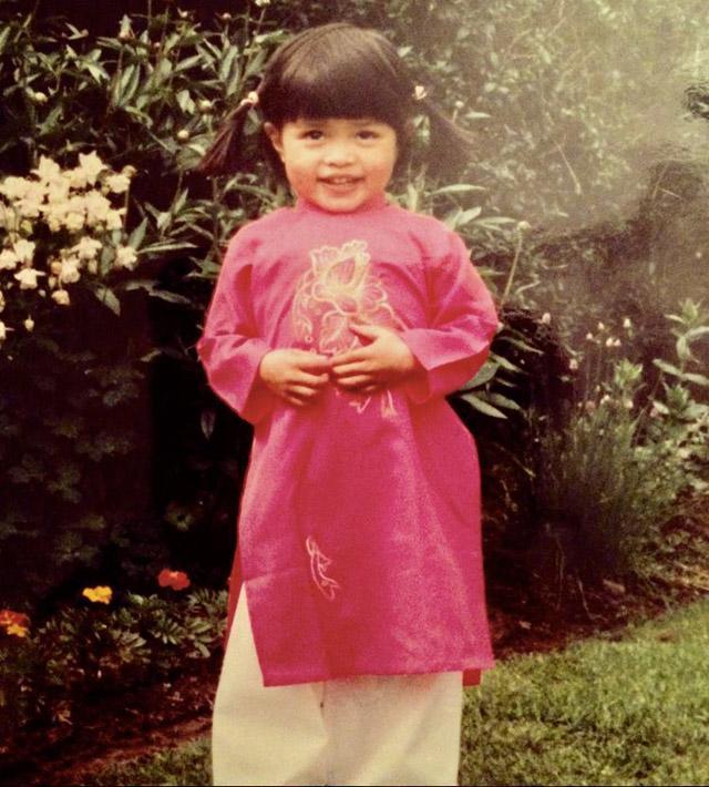 Xúc động câu chuyện của cô gái trẻ Thụy Điển muốn tìm mẹ đẻ người Việt Nam-3