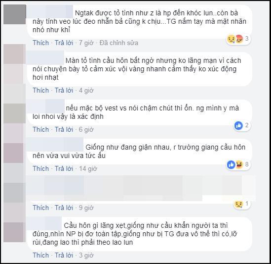 Nhiều sao Việt và khán giả chê cười màn cầu hôn của Trường Giang dành cho Nhã Phương-7