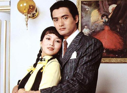 Xem lại series ảnh này, hẳn ai cũng bồi hồi nhớ lại loạt phim Hoa ngữ gắn liền tuổi thơ-1