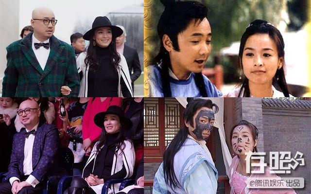 Xem lại series ảnh này, hẳn ai cũng bồi hồi nhớ lại loạt phim Hoa ngữ gắn liền tuổi thơ-8