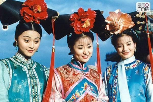 Xem lại series ảnh này, hẳn ai cũng bồi hồi nhớ lại loạt phim Hoa ngữ gắn liền tuổi thơ-4