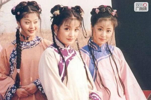 Xem lại series ảnh này, hẳn ai cũng bồi hồi nhớ lại loạt phim Hoa ngữ gắn liền tuổi thơ-5