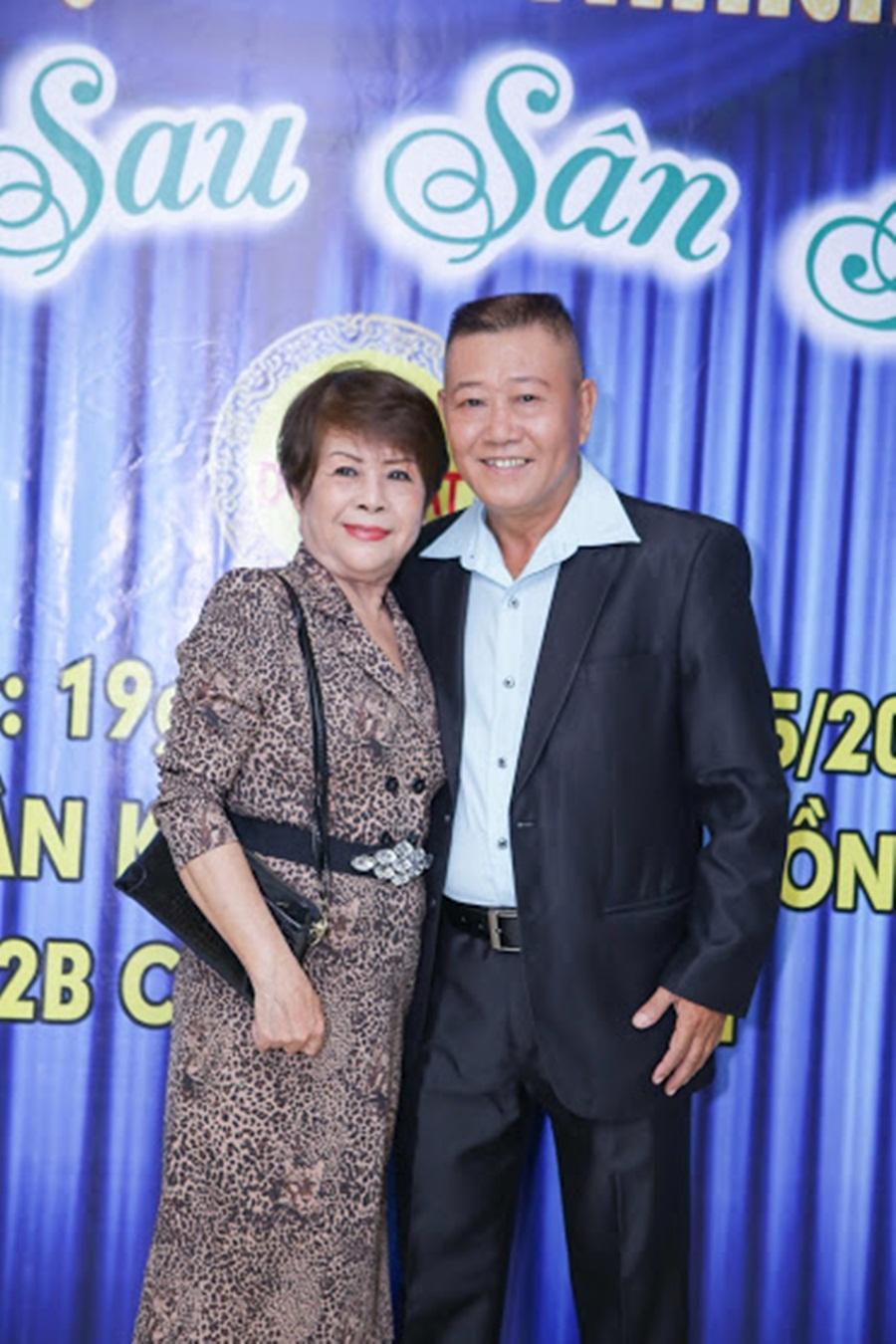 Bỏ vợ 4 năm theo tình nhân và có con riêng, danh hài Vũ Thanh quay về xin tha thứ và cái kết bất ngờ-3
