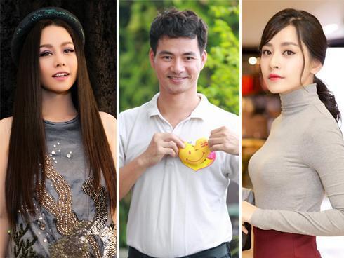 Bị vu khống ngủ với tất cả đàn ông showbiz, Nhật Kim Anh HOT nhất làng giải trí tuần qua