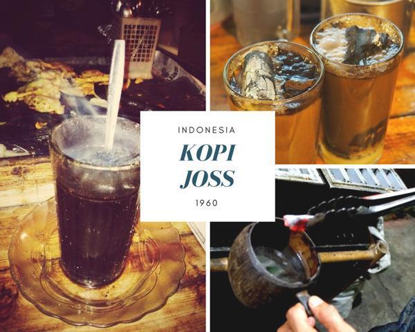 Kỳ lạ món đồ uống từ than chỉ có thể tìm thấy ở một nơi duy nhất trên thế giới-7