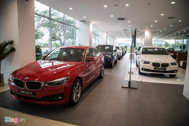 Giá xe BMW giảm nhiều nhất gần 600 triệu khi Thaco phân phối-2