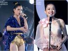 Hát live chênh phô, Chi Pu vẫn giành giải 'Ca sĩ đột phá của năm'