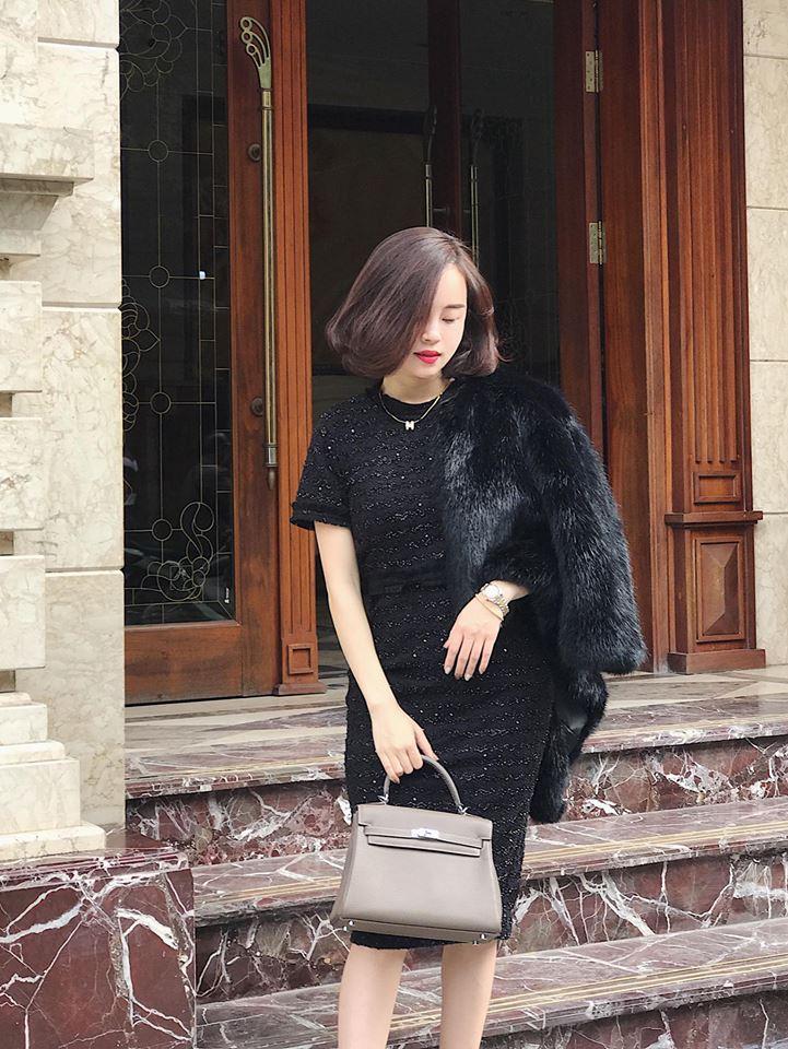Hot girl - hot boy Việt: Tú Linh nói Lễ trao giải Mai Vàng như show diễn hài-4