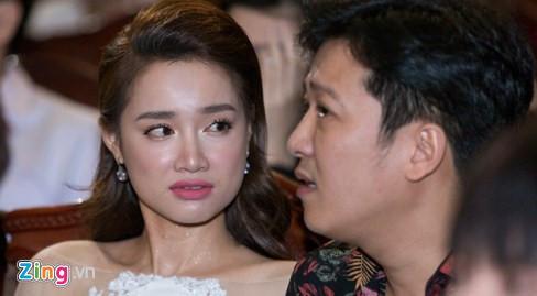 Chị gái Nhã Phương: Tôi ủng hộ Trường Giang cầu hôn trên sân khấu-1