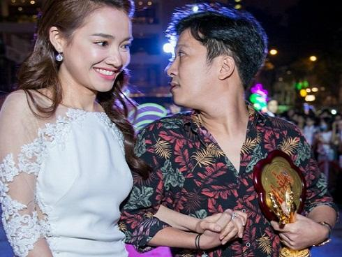Chị gái Nhã Phương: 'Tôi ủng hộ Trường Giang cầu hôn trên sân khấu'